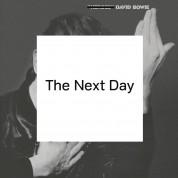 David Bowie: The Next Day - Plak