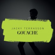 Jacky Terrasson: Gouache - CD