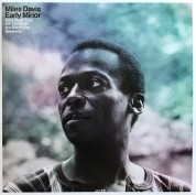 Miles Davis: Early Minor: Rare Miles From The Complete In A Silent Way Sessions - Plak
