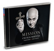 Cecilia Bartoli - Mission - CD