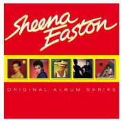 Sheena Easton: Original Album Series - CD
