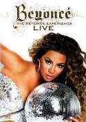 Beyoncé: The Beyoncé Experience Live - DVD