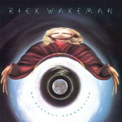 Rick Wakeman: No Earthly Connection - Plak