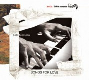 Tete Montoliu: Songs For Love - CD