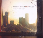 Raphael Imbert, Gerald Cleaver: N_Y Project - CD