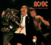 AC/DC: If You Want Blood You've Got It - Plak