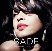 Sade: The Ultimate Collection - CD