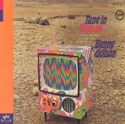Benny Golson: Tune In, Turn On - CD
