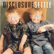 Disclosure: Settle - CD