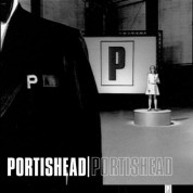 Portishead - CD