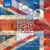 Best of British Light Music - CD