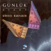 Göksel Baktagir: Günlük - CD