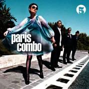 Paris Combo: 5 - CD