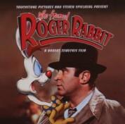 Çeşitli Sanatçılar: OST - Who Framed Roger Rabbit - CD