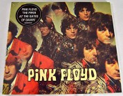 Pink Floyd: The Piper at the Gates of Dawn - CD