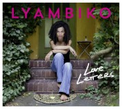 Lyambiko: Love Letters - CD