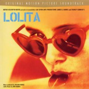 Çeşitli Sanatçılar: Lolita (Soundtrack) - CD