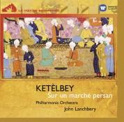 Philharmonia Orchestra, John Lanchbery: Ketelbey: Sur Un Marche Persan - CD