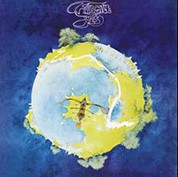 Yes: Fragile - Plak