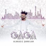Çeşitli Sanatçılar: Yaşar Gaga: Alakasız Şarkılar - CD