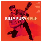 Billy Fury ‎: Hit Parade - Plak