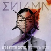 Enigma: Love Sensuality Devotion: Greatest Hits & Remixes - CD