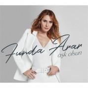 Funda Arar: Aşk Olsun + Aşk Hikayesi - CD