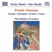 French Chansons - CD