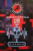 Queensryche: Operation - Livecrime - DVD