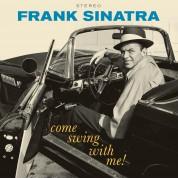 Frank Sinatra: Come Swing With Me! + 1 Bonus Track! - Plak
