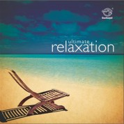 Joseph Vijay: Ultimate Relaxation - CD