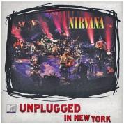 Nirvana: Unplugged In New York - CD