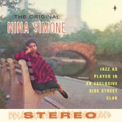 Nina Simone: Little Girl Blue + An Exclusive 7