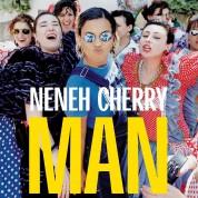 Neneh Cherry: Man - CD