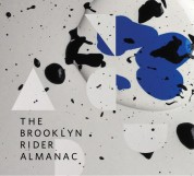 The Brooklyn Rider Almanac - CD