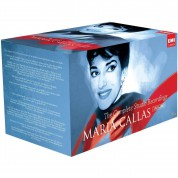 Maria Callas - The Complete Studio Recordings 1949-1969 - CD