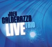 Joey Calderazzo: Live - CD