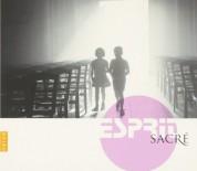Çeşitli Sanatçılar: Esprit Sacré - CD