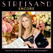 Barbra Streisand: Encore: Movie Partners Sing Broadway - Plak
