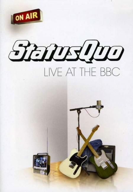 Status Quo: Live At BBC - DVD