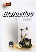 Status Quo: Live At BBC - DVD