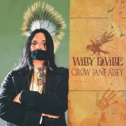 Willy Deville: Crow Jane Alley - Plak