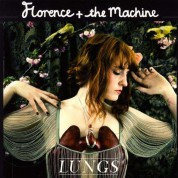 Florence + The Machine: Lungs - Plak