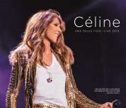 Celine Dion: Une Seule Fois / Live 2013 - CD