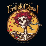 The Grateful Dead: The Best Of The Grateful Dead: 1967-1977 - Plak