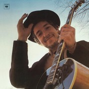 Bob Dylan: Nashville Skyline (White Vinyl) - Plak