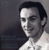 Muslim Magomayev, Moscow Radio Symphony Orchestra, Orchestra of Cinematrography, Vladimir Terletsky##Niyazi Tagizade Hajibeyov: Muslim Magomayev - Arias From Operas - Plak