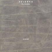 Jan Dismas Zelenka: Trio Sonatas - CD