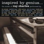Çeşitli Sanatçılar: Inspired By Genius... The - CD