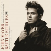 John Mayer: Battle Studies - Plak
